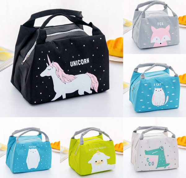 Cute Portable Waterproof Insulated