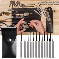 lockpicktool, Home Supplies, lockpickset, gadget