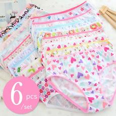 childrenkidsbabyboysgirlscottonunderwear, Underwear, Shorts, Cotton
