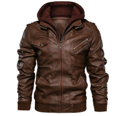 leatherjacketformen, Coat, leather, men leather jackets