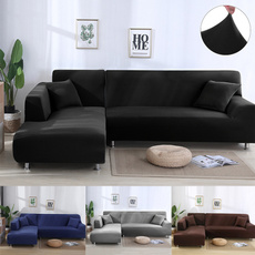 Decor, sofadustcover, couchcover, Elastic
