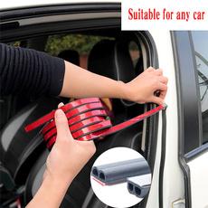 3M B-Shape Type Moulding Trim Rubber Strip Car Auto Door Edge Seal Protector