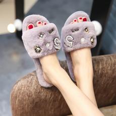 furshoe, Flip Flops, fursandal, Women Sandals