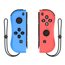 Blues, Video Games, Console, nintendojoyconcontroller