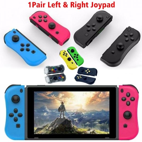 Video Games, Console, nintendojoyconcontroller, nintendohandle