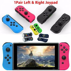 Video Games, Console, nintendojoyconcontroller, nintendohandle
