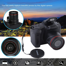 handheldcamera, professionelcamera, videocamera, Digital Cameras