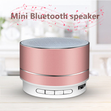 miniaudio, subwooferspeaker, Music, Mini Speaker