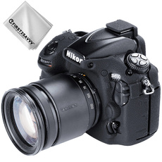 case, rubbercameracasefornikond810, Armor, Camera