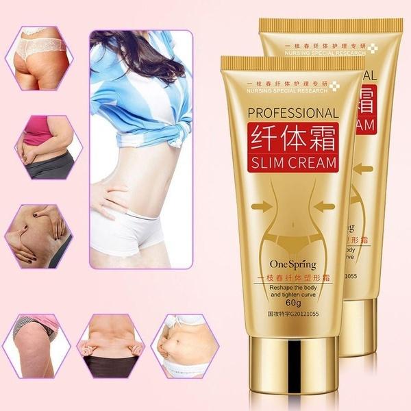 Sliming Massage Cream Cellulite Removal Skin Anti Cellulite Cream Fat Burning Slimming Cream Weight Loss