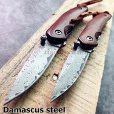 Multifunctional tool, pocketknife, tacticalknife, damascusknife