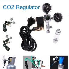 aquariumsaccessorie, aquariums, co2, argonregulator