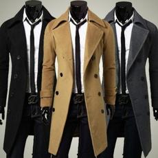 slim, winter coat, menspeacoat, menscoatjacket