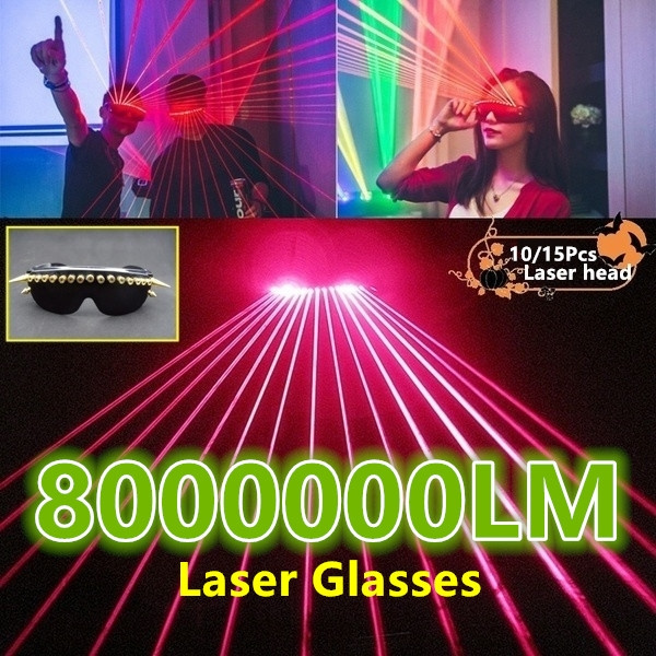 Bar, Laser, Christmas, laserglasse