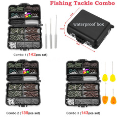 carpfishingrig, Box, fishingclipsaccessorie, carpsafetyleadweight