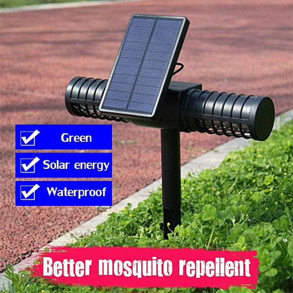 bugzapper, Outdoor, uvmosquitolamp, Garden