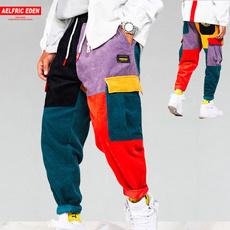 HiP, cepler, pants, Patchwork