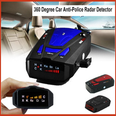 Cars, radardetector, Driver, Radar