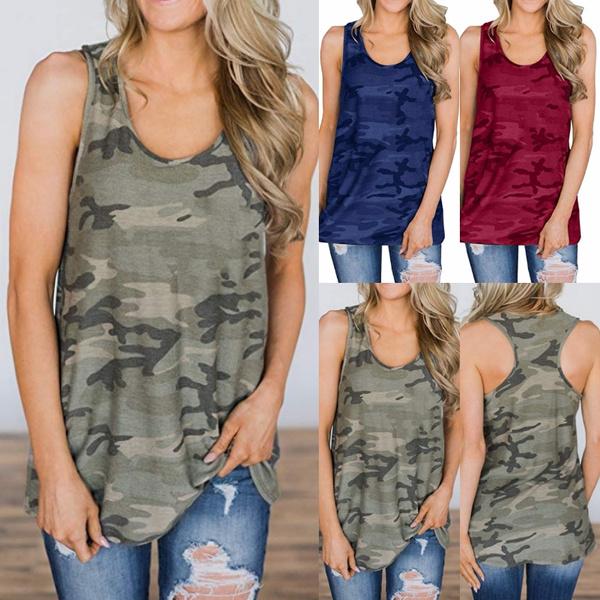 blouse, sportsvest, Vest, Plus Size