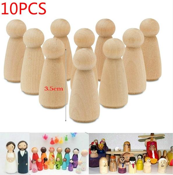 boneca, Family, diywoodenpagedoll, Wedding Supplies