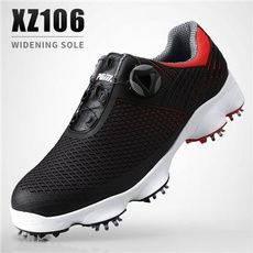 Sneakers, waterproofbreathablesneaker, Golf, Waterproof