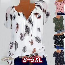 blouse, Summer, Fashion, Lace