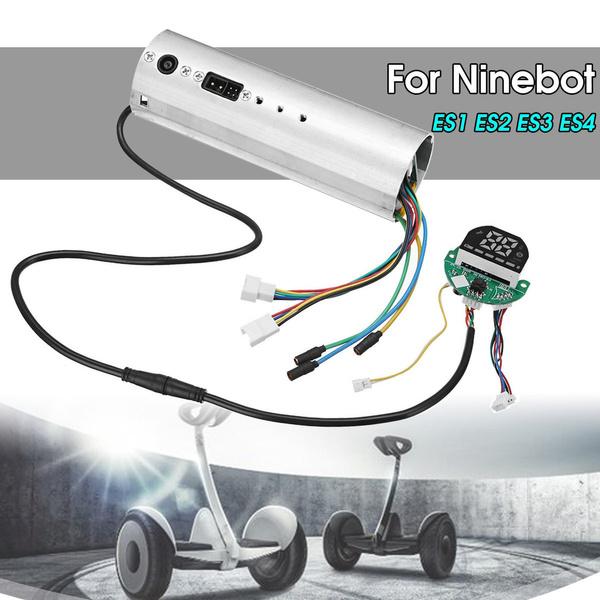 Control Board & bluetooth Circuit Dashboard For Ninebot ES1 ES2 ES3 ES4  Scooter