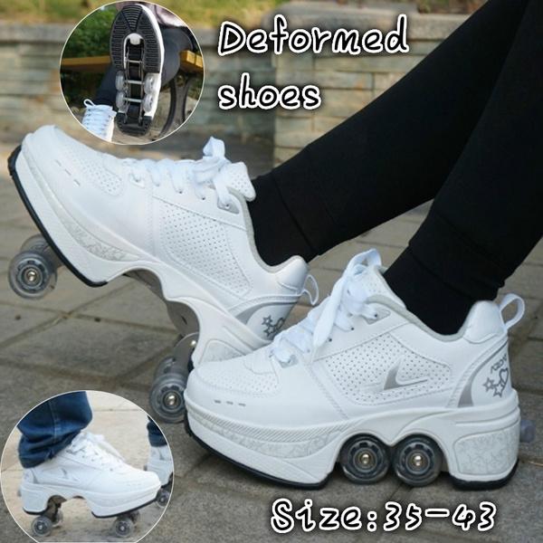 shoes that have roller skate order