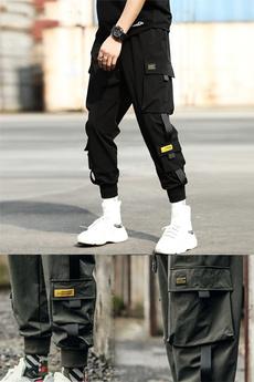 Hip Hop, GOTHIC DRESS, Sport, Men's Fashion