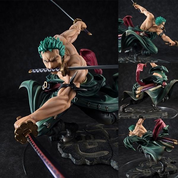 Figurine Roronoa Zoro One piece 18cm