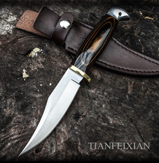 jungleknife, Hunting, camping, Survival