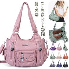 Shoulder Bags, Leather Handbags, Totes, Tote Bag