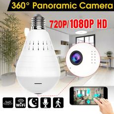 spycam, led, cctvcamera, Home & Living