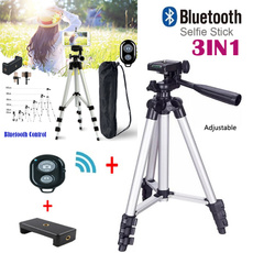 selfietripod, Smartphones, Remote Controls, phone holder