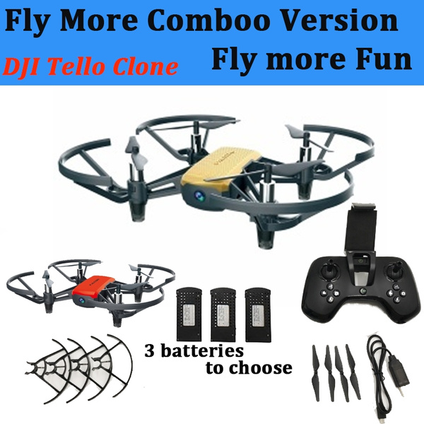 Future Drone 2 4G Mini RC Aircraft LED Drone Flight Control Technique Drone  Toys Creative Design One Key Return+ Auto Follow + 360° Flipping +