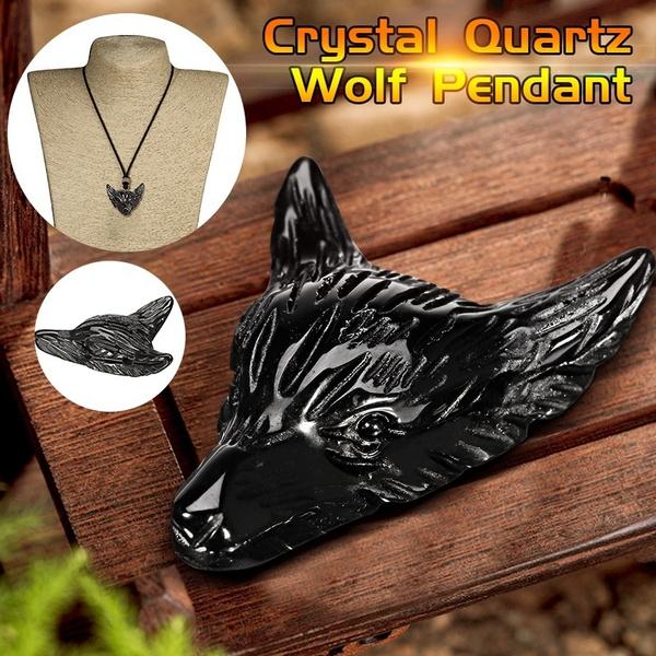 Head, quartz, Jewelry, Gifts
