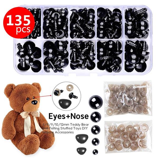 plushanimal, eye, Teddy Bear, doll