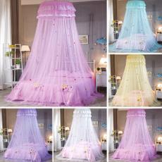 pink, domemosquitonet, Lace, roundmosquitonet