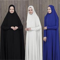 Head, hijabdre, prayerdre, onepiece