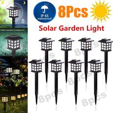 solarlight, led, Home Decor, Waterproof