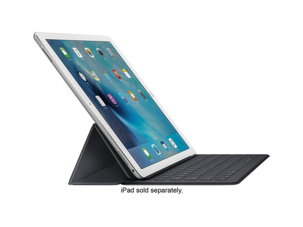 "GENUINE new  Apple iPad Pro Smart Keyboard Cover Case 12.9/"" MJYR2LL//A A1636"