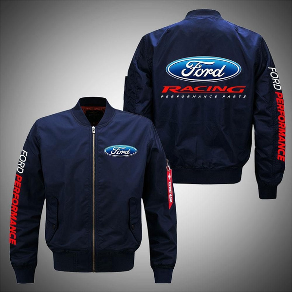 Jacket, Ford, Fashion, Winter