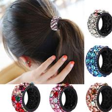 Mini, DIAMOND, hairornament, Jewelry