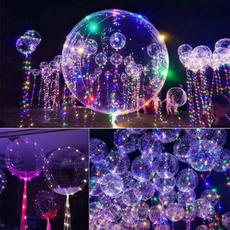 party, weddingdecorationballoon, Magia, lightballoon
