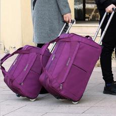 Fashion, wheeledluggage, luggageampbag, Luggage