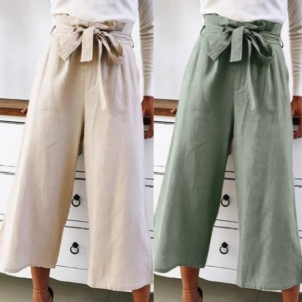 Fashion Accessory, Fashion, high waist, Casual pants