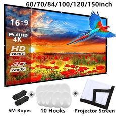 Indoor, Television, Outdoor, projector