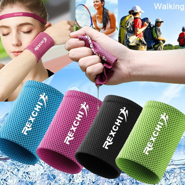 Mini, Outdoor, Towels, wristsupport