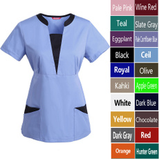 Fashion, Scrubs, dentaltunic, scrubtop