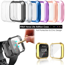 case, smartwatchcover, siliconecover, Shockproof